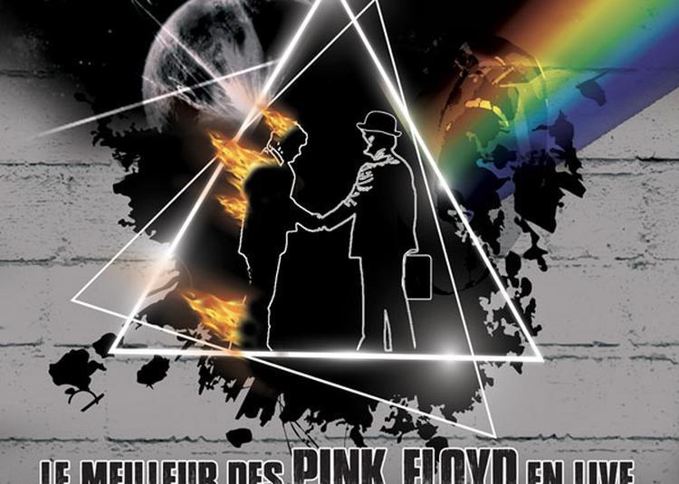 Best of Floyd - Le Meilleur de Pink Floyd Bourg-En-Bresse à Bourg en Bresse