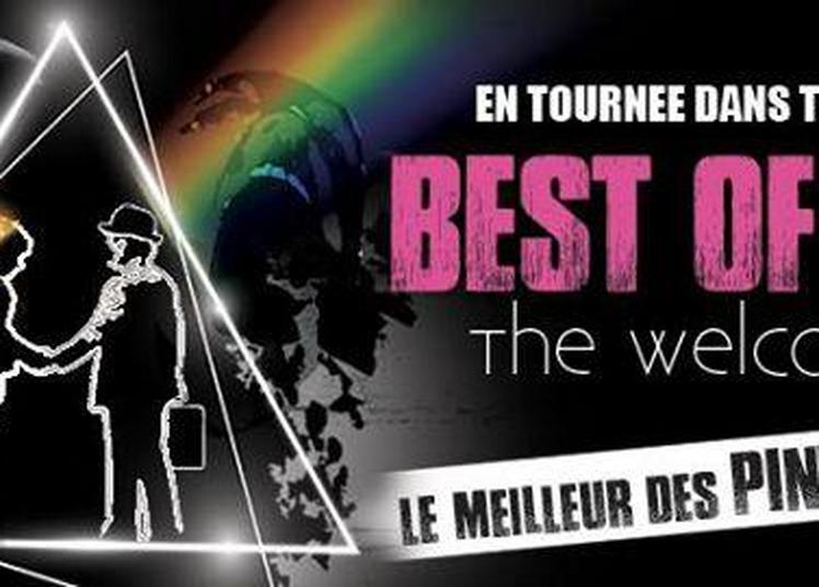 Best Of Floyd à Lyon