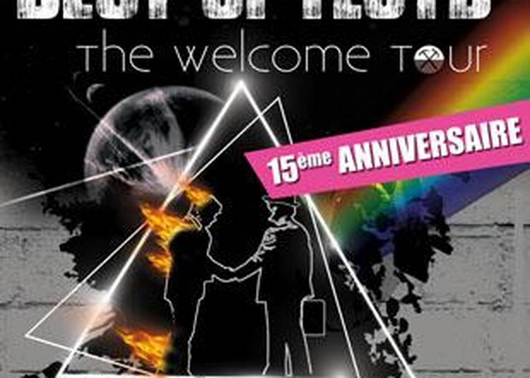 Best Of Floyd - The Welcome Tour à Albertville