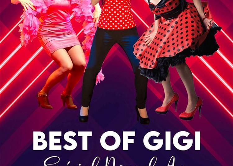 Best Of Gigi à Toulon