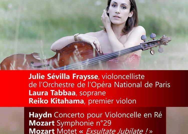 Best of Klassik ! à Neuilly sur Seine