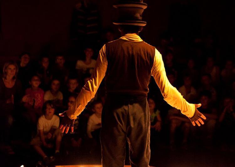Bêtes de foire par la Cie Bêtes de Foire - Petit théâtre de gestes à Landerneau