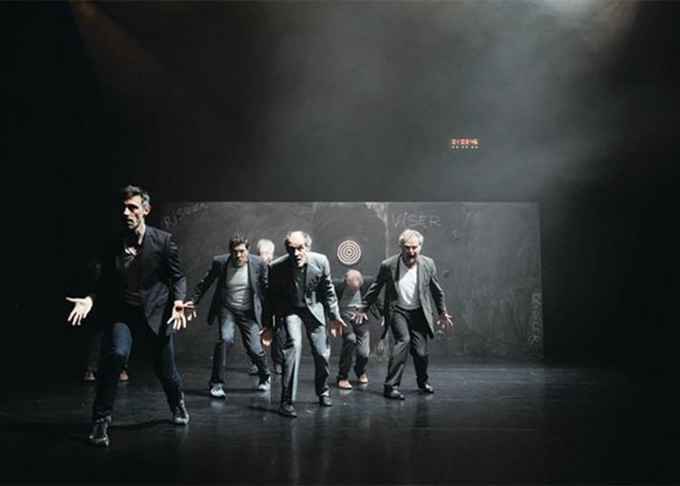 Bêtes de scène - Jean-Christophe Bleton à Dijon
