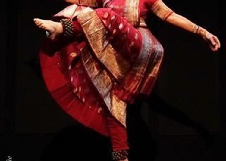 Bharata Natyma, L'Héritage Des Maîtres à Paris 13ème