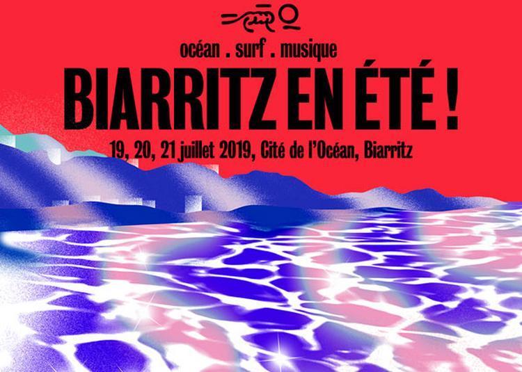 Biarritz En Ete !