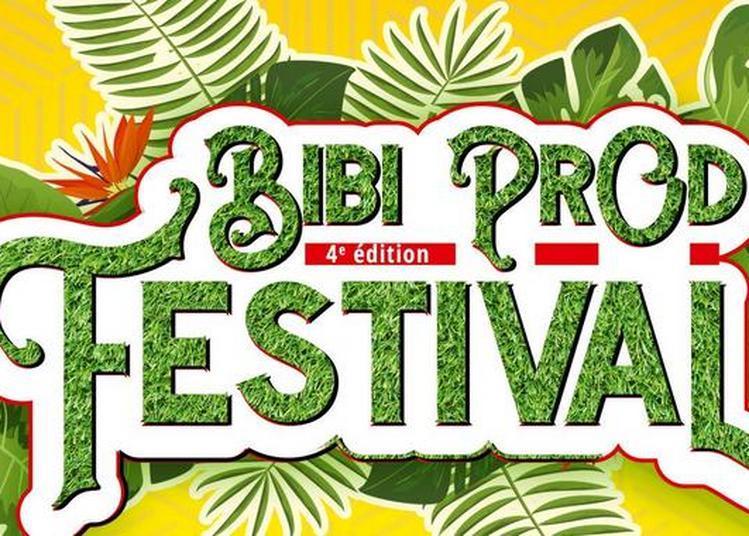 Bibi Prod Festival 2018