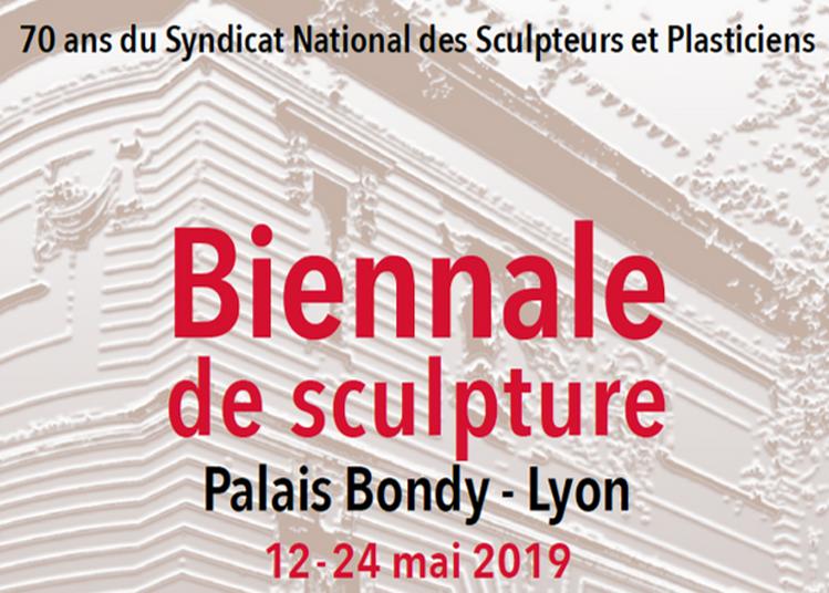 Biennale de la sculpture - Lyon à Valence