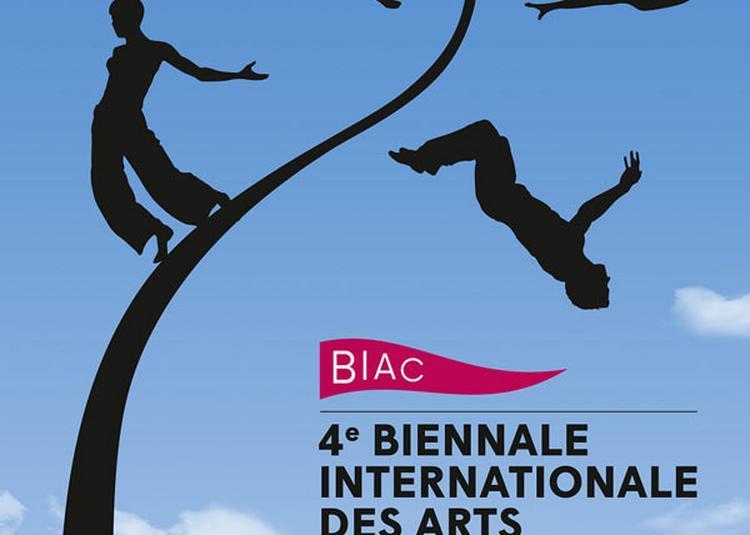 Biennale Internationale des Arts du Cirque 2021