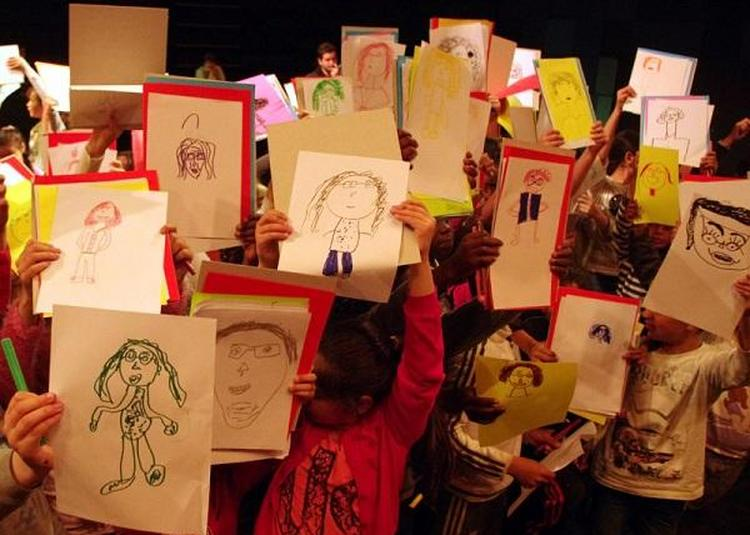 Biennale participlastik ! à Boissy saint Leger