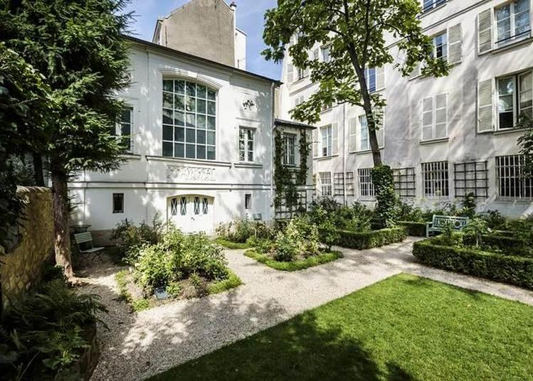 Bienvenue Chez Eugène Delacroix à Paris 6ème