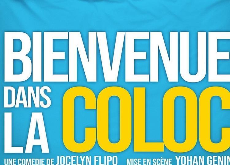 Bienvenue Dans La Coloc à Lyon