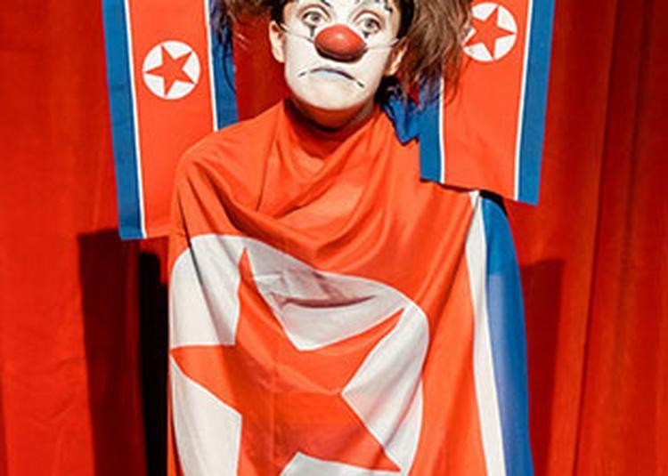 Bienvenue en Corée du Nord à Briancon