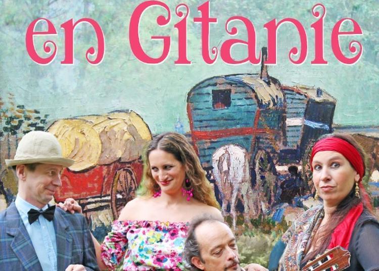 Bienvenue en Gitanie à Dijon