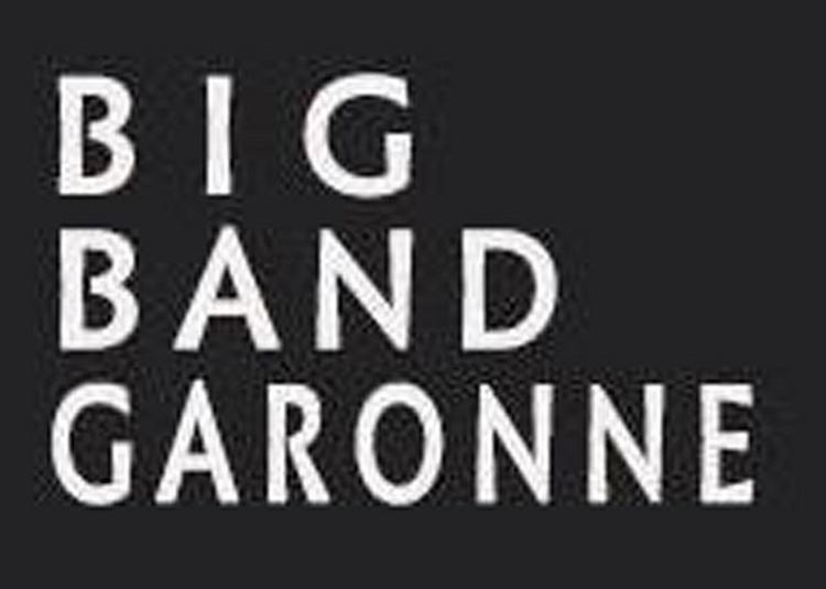 Big Band Garonne à Toulouse