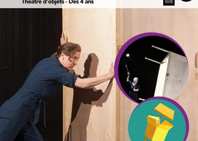 Big Box & son petit orchestre à Tregunc