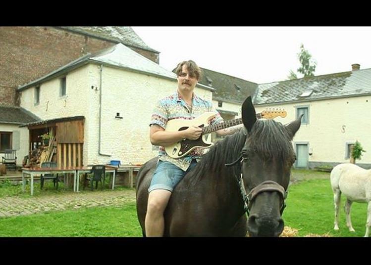 Big Horse à la Taverne - Le retour ! à Amiens