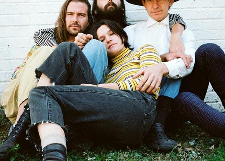 Big Thief (usa) à Feyzin