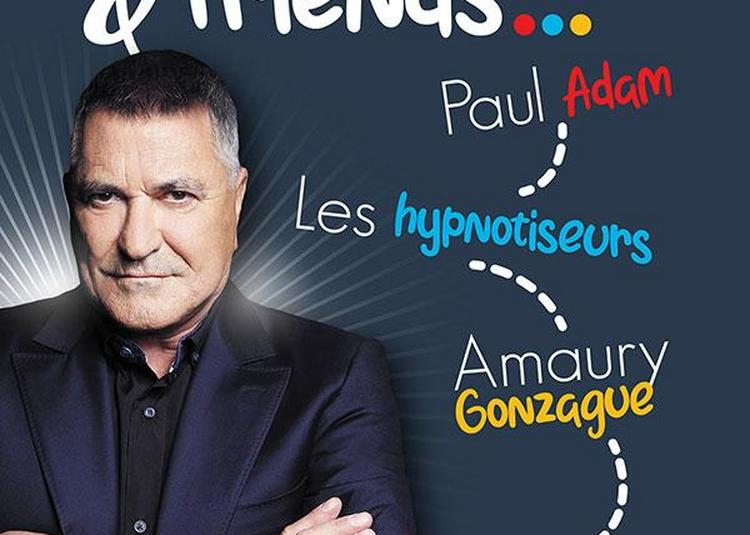 Bigard And Friends à Reims