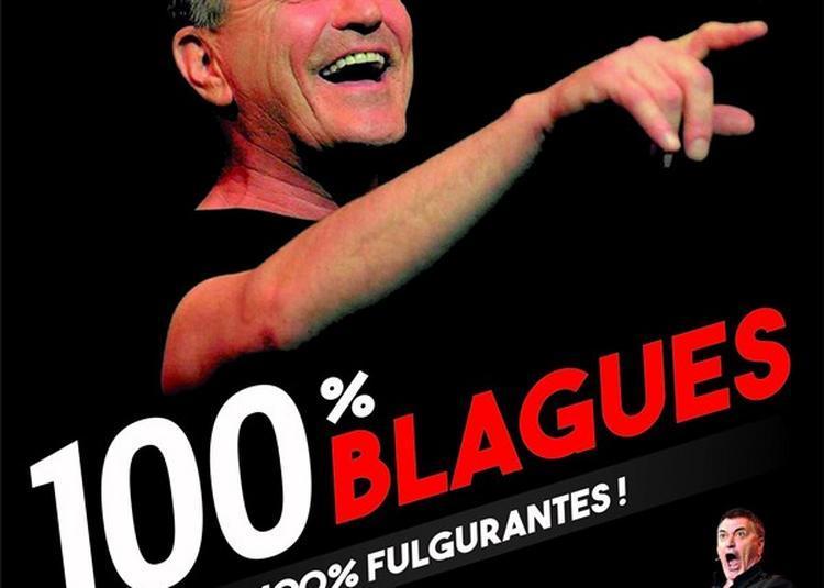 Bigard & Friends Dans 100% Blagues à Aix en Provence
