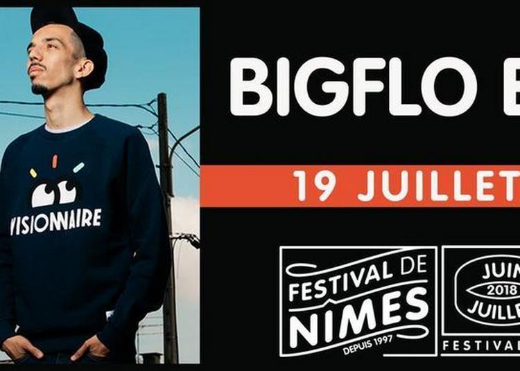 Bigflo & Oli à Nimes
