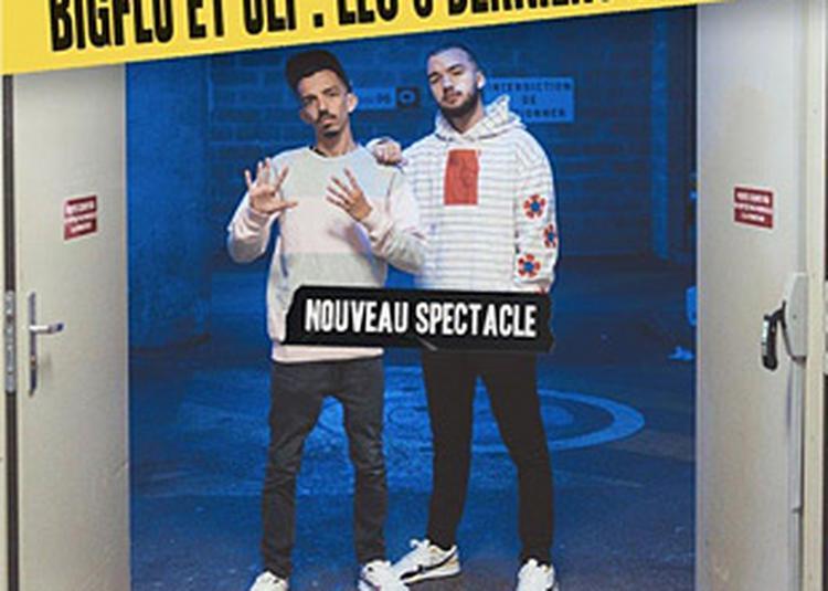 Bigflo & Oli à Nantes