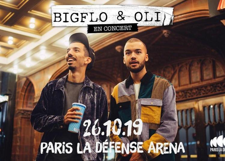 BigFlo & Oli à Nanterre