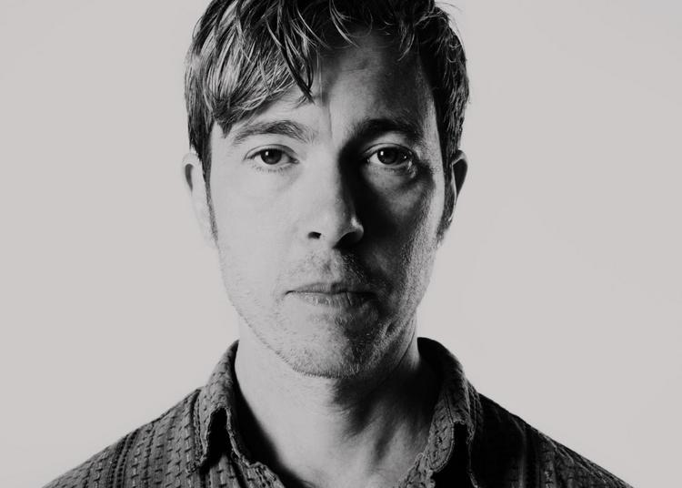 Bill Callahan à Paris 18ème