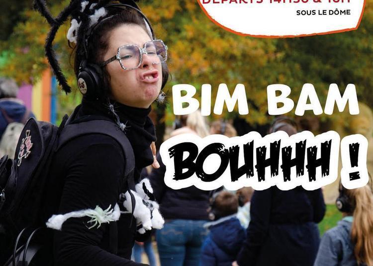 Bim Bam Bouhh à Breal Sous Montfort