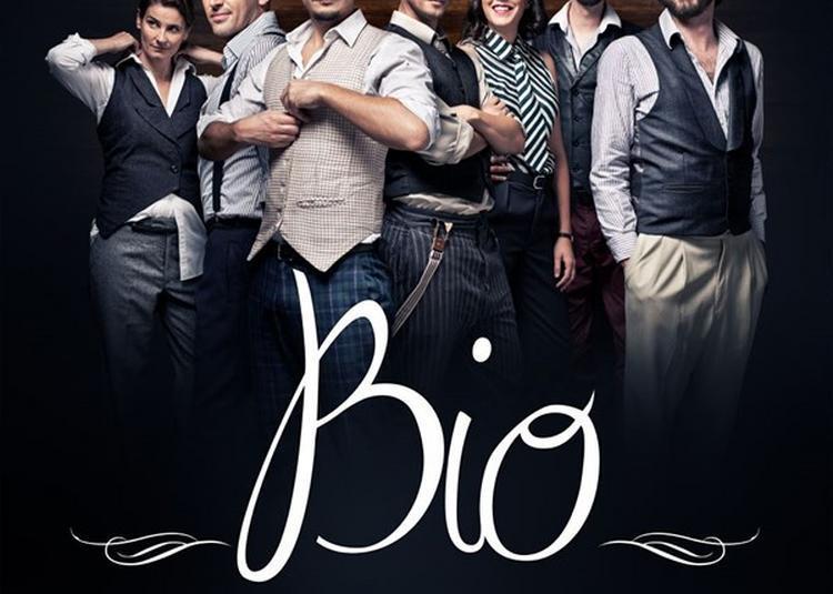 Bio à Paris 9ème