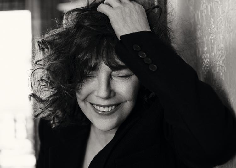 Birkin / Gainsbourg Le Symphonique à Cannes