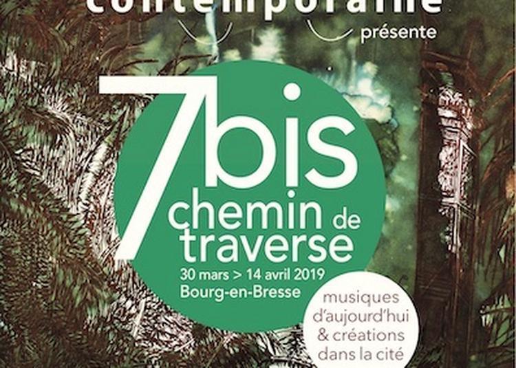 7bis Chemin de Traverse 2019 - 14ème édition