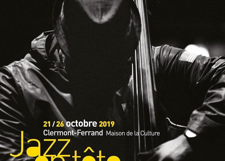 Black Art Jazz Collective - Iray 3 à Clermont Ferrand