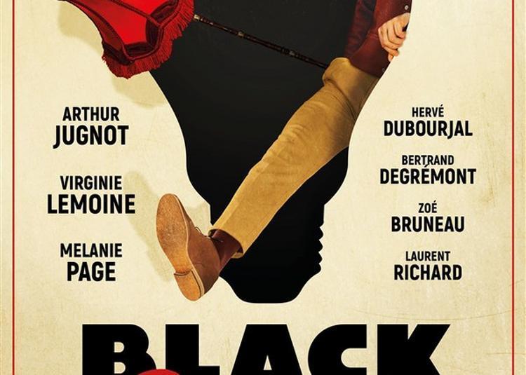 Black Comedy à Luneville