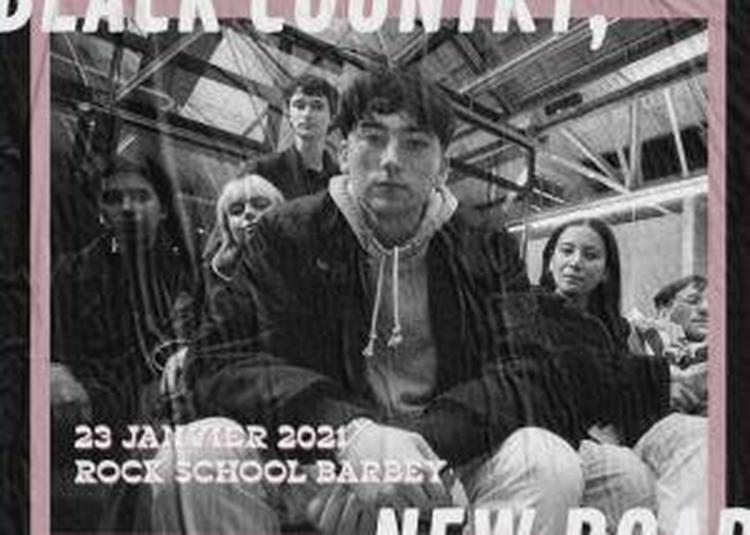 Black Country, New Road + Invite à Bordeaux