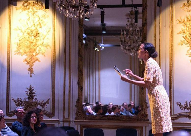 Black History Month : Theater Fridays à Paris 16ème