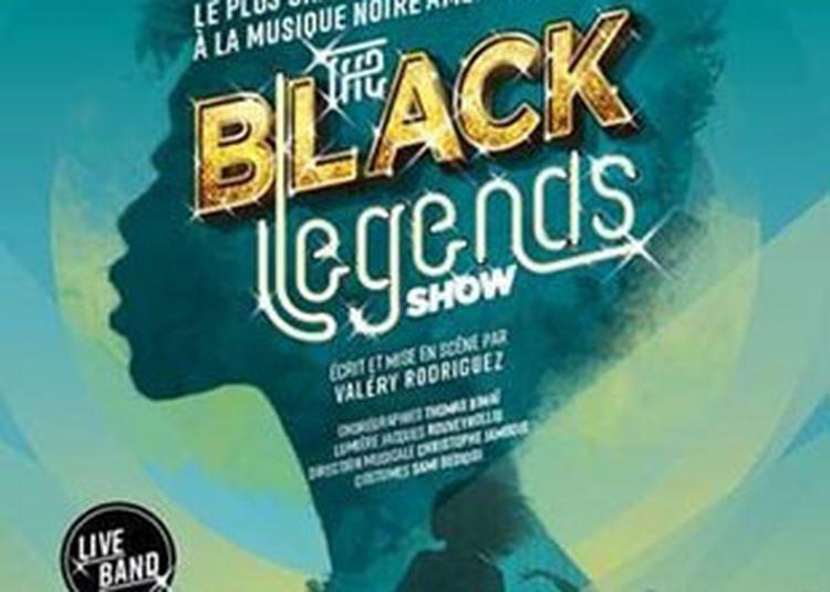 Black Legends à Paris 9ème