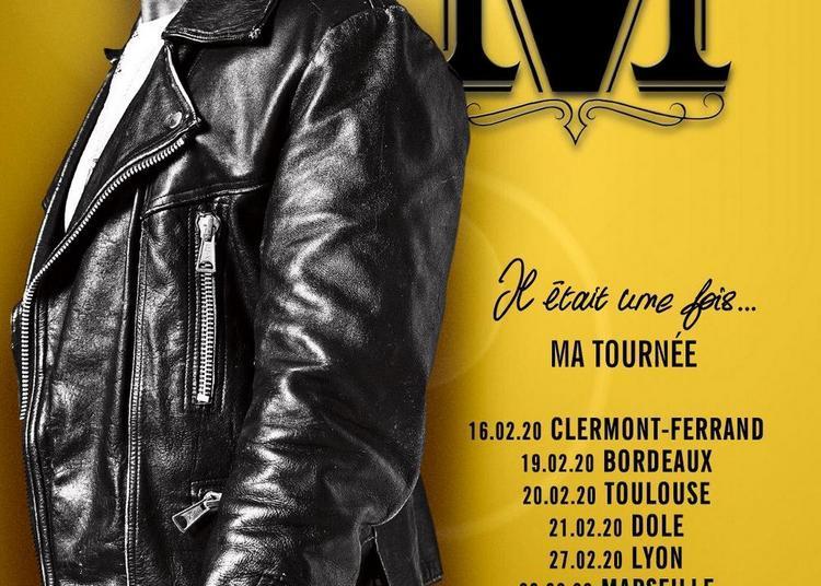 Black M - Il était une fois à Beauvais