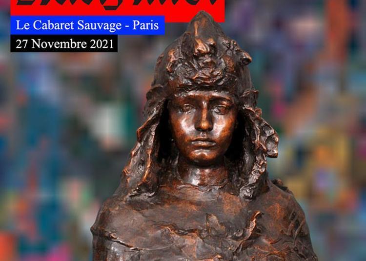 Black Midi à Paris 19ème