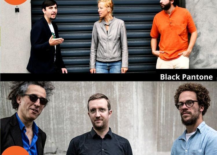 Black Pantone à Le Havre