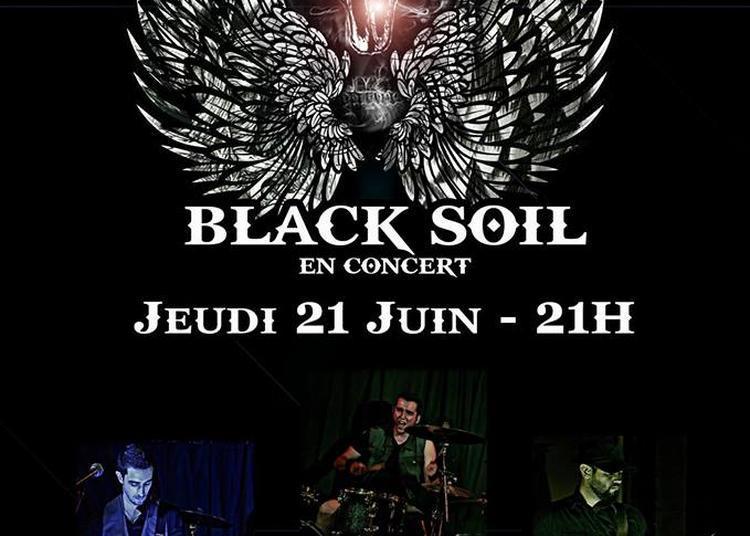 Black Soil à Le Puy en Velay