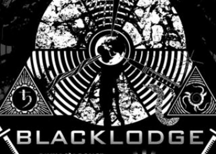 Blacklodge + Pavillon Rouge + Division:cristal à Paris 11ème