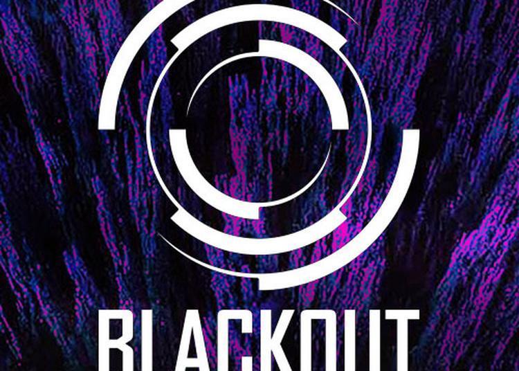 Blackout w/ Black Sun Empire, Audio, Prolix & more à Toulouse