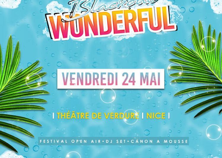 Blackout Wonderful Act2 à Nice