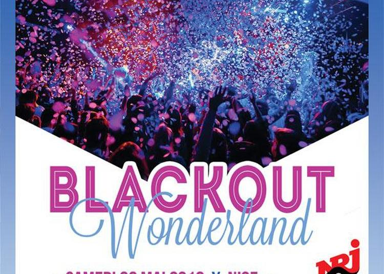 Blackout Wonderland 2018 à Nice