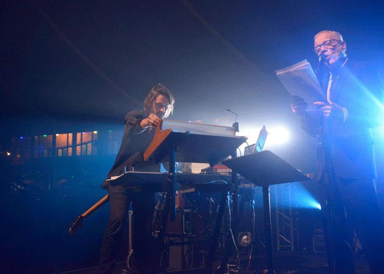 Blade Runner  - Concert Littéraire à Ris Orangis