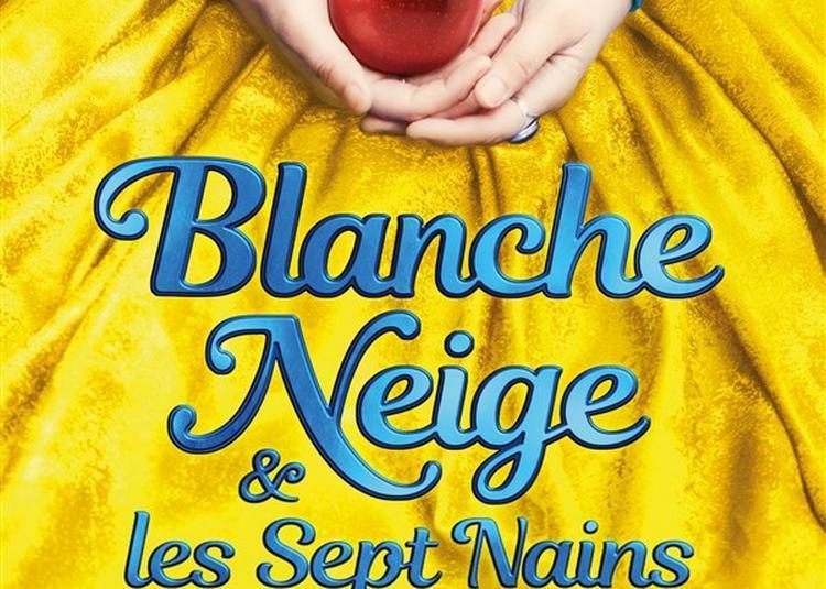 Blanche Neige Et Les 7 Nains à Paris 14ème