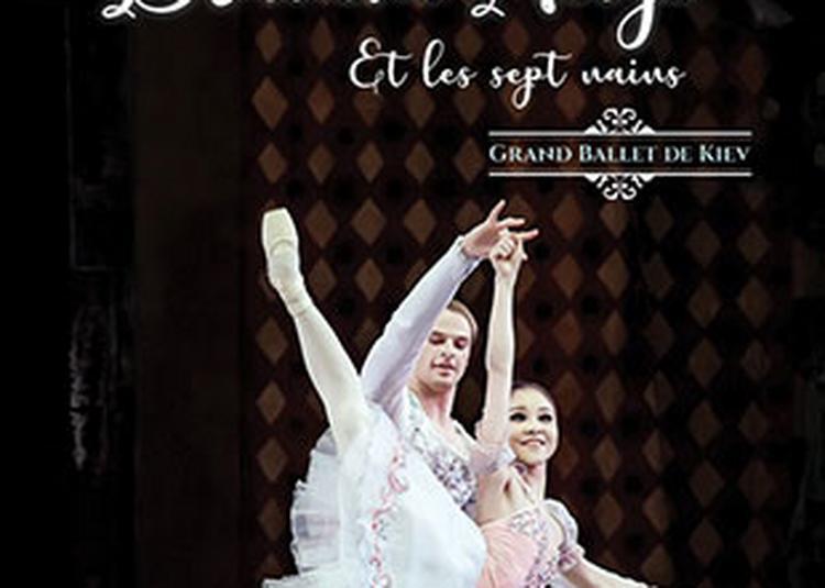Blanche Neige Et Les Sept Nains à Caen
