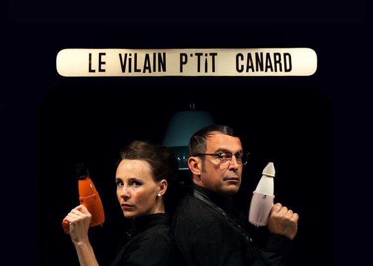Blanche Neige ou Cendrillon et Le Vilain P'tit Canard à Fontaine Etoupefour