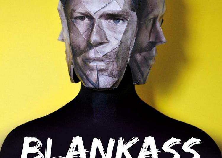 Blankass En Concert à La Ferte saint Aubin