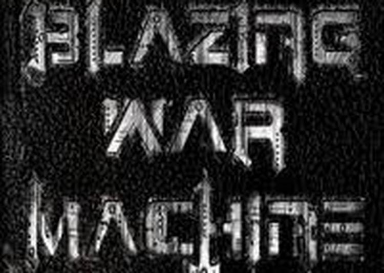 Mass Hysteria, Arkan, Blazing War Machine à Beaune les Mines le 17 décembre 2016
